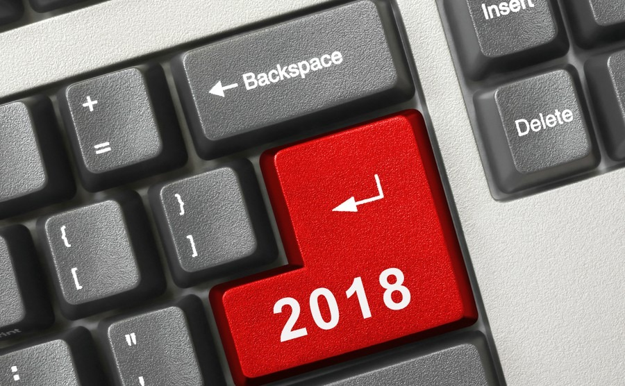Key Dates 2018
