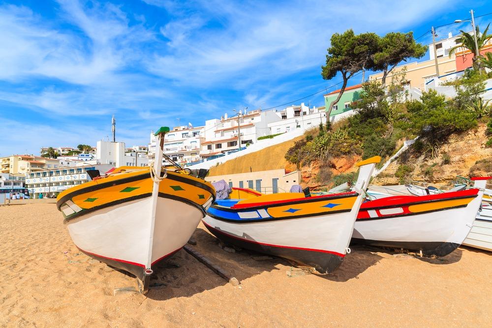 Buying Central Algarve - Boats