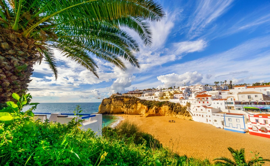 Affordable Algarve homes under £150,000