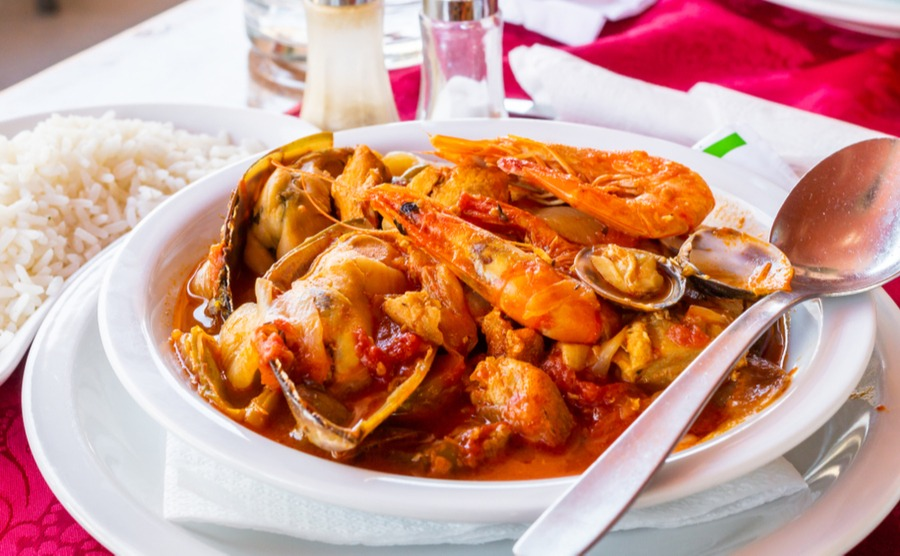 The Olhão Seafood Festival returns this August.