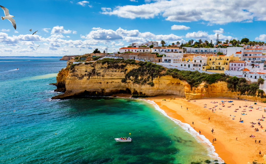 Why international buyers love the Western Algarve