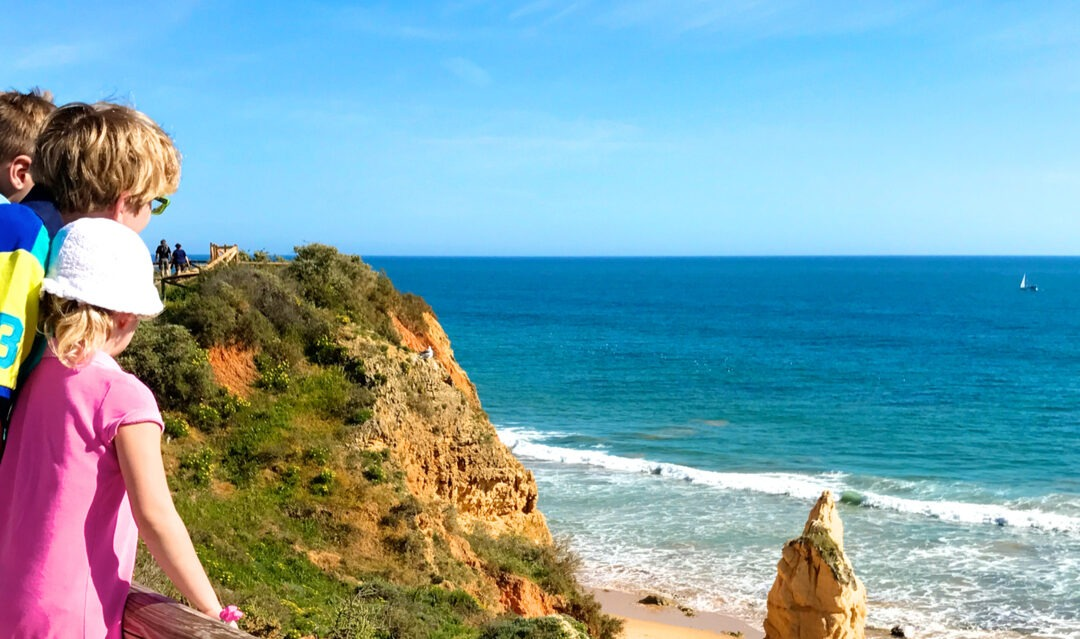Child-friendly Portugal: Locations your kids will love!