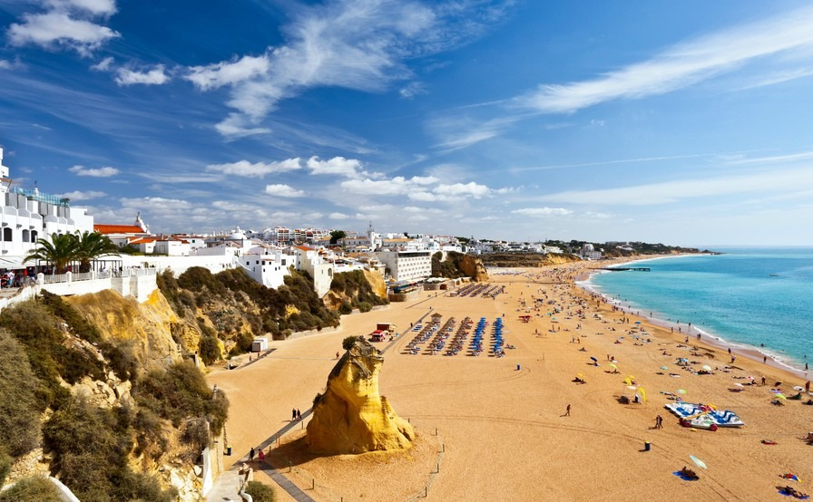 The essential guide to Albufeira