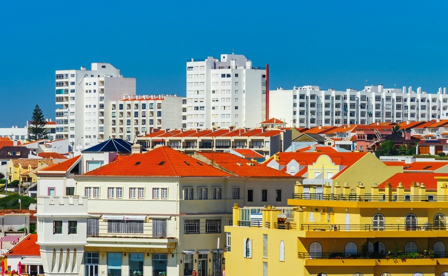 AirBnb booms in Portugal, for now