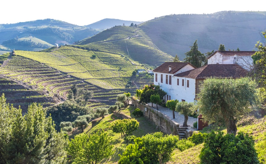 Could you open a rural home in Portugal?