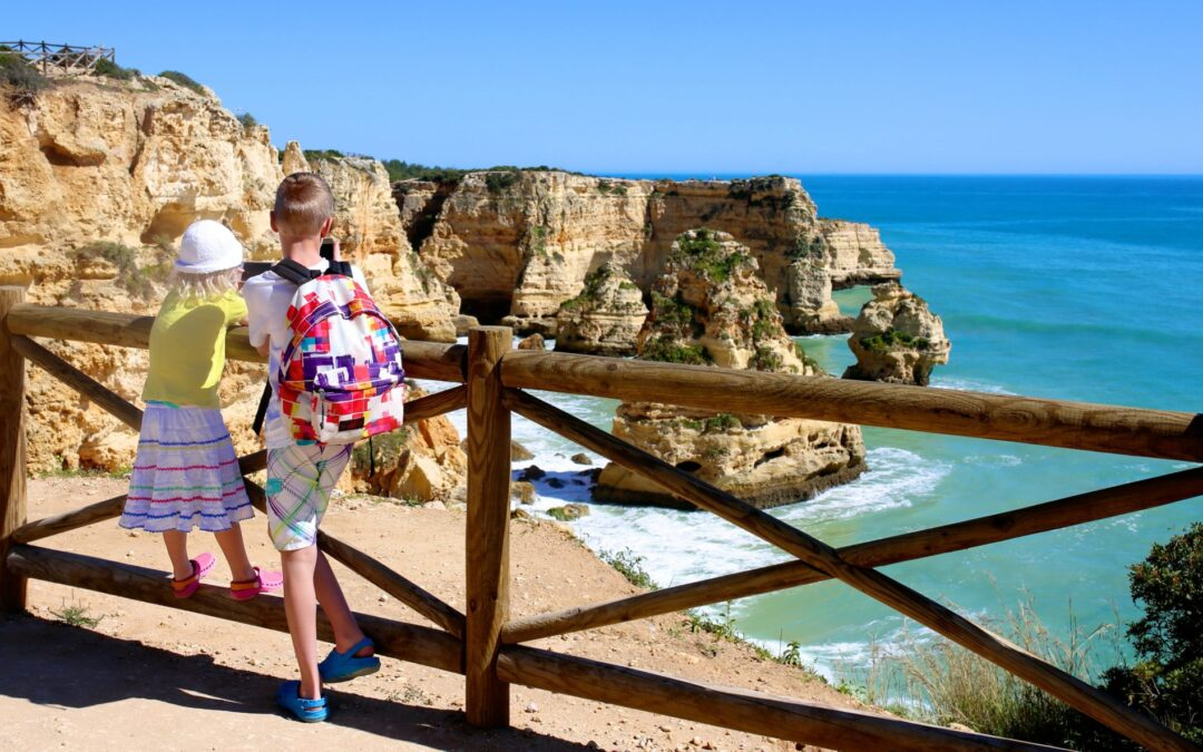 Moving with children to Portugal: all you need to know