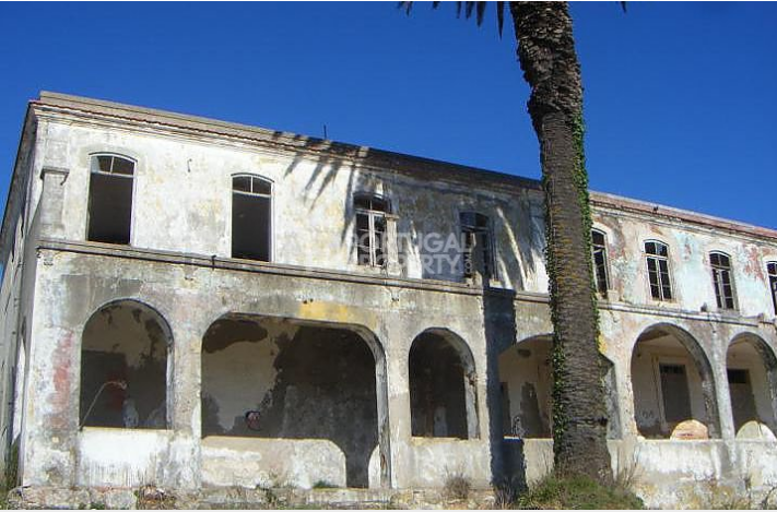 manor house to renovate in Figueira Da Foz