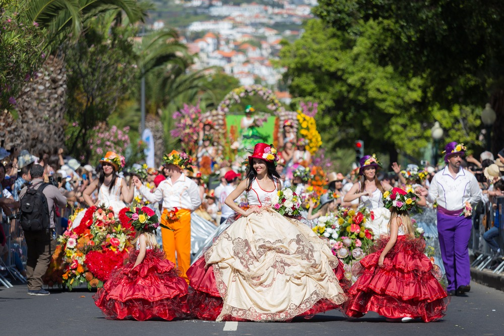 Madeira tempts buyers from Canaries and Algarve