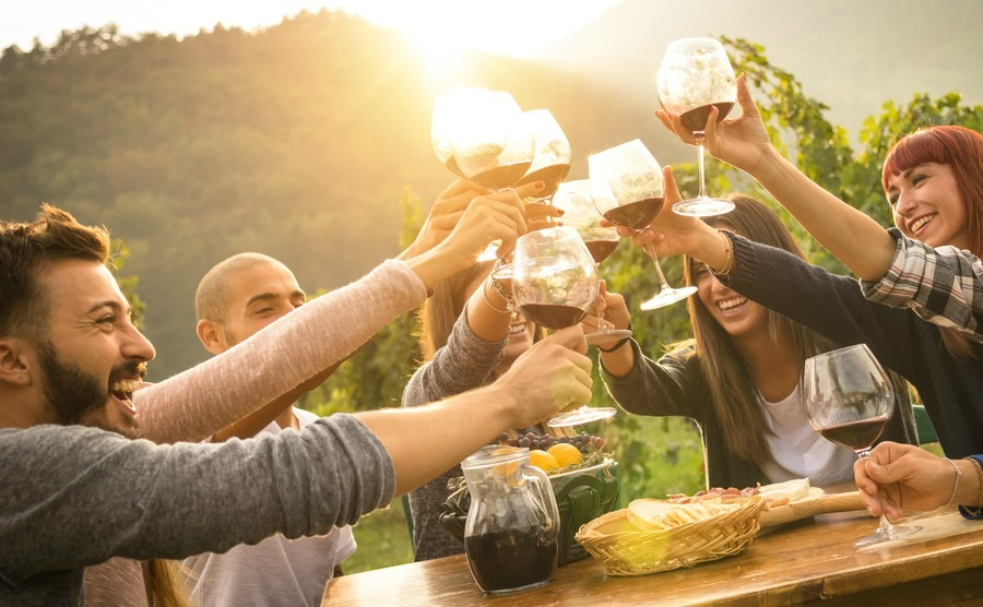 happy-friends-having-fun-outdoors-young-people-enjoying-harvest-time-together-at-farmhouse-vineyard-countryside-youth-and-friendship-concept