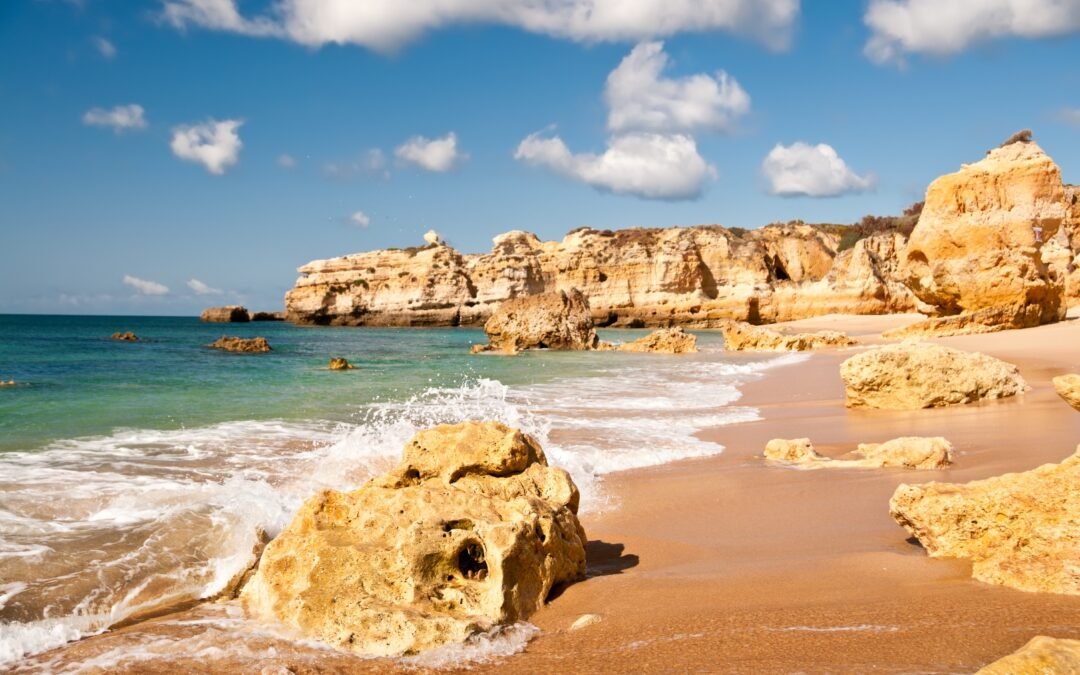 'Bling' or budget? Where to buy property in the East Algarve