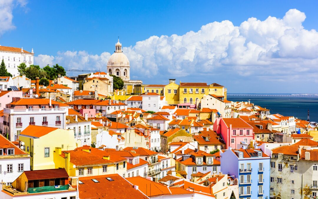 Algarve to spearhead Portugal's upturn with 4% growth forecast