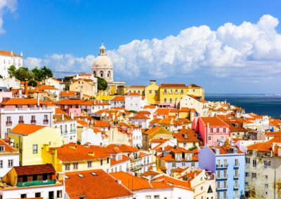 Your Portuguese Viewing Trip