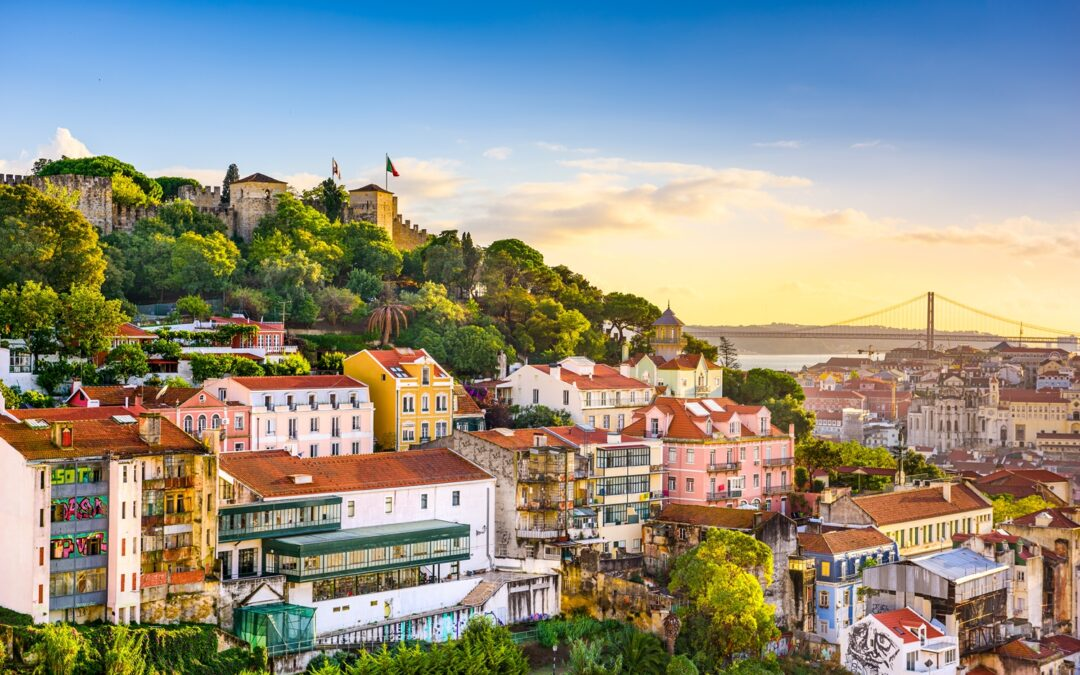 News roundup from Portugal
