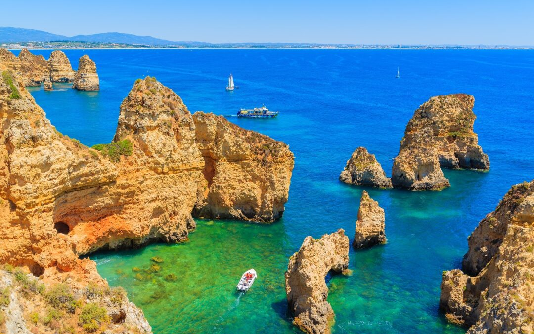 "The Algarve's ""Bumper Holiday Season"" Comes to Fruition"