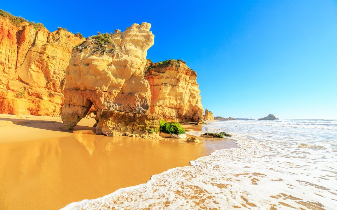 Escaping the expats in Portugal
