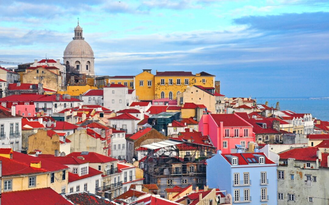 Portugal considers proposals to manage boom in short-term rentals
