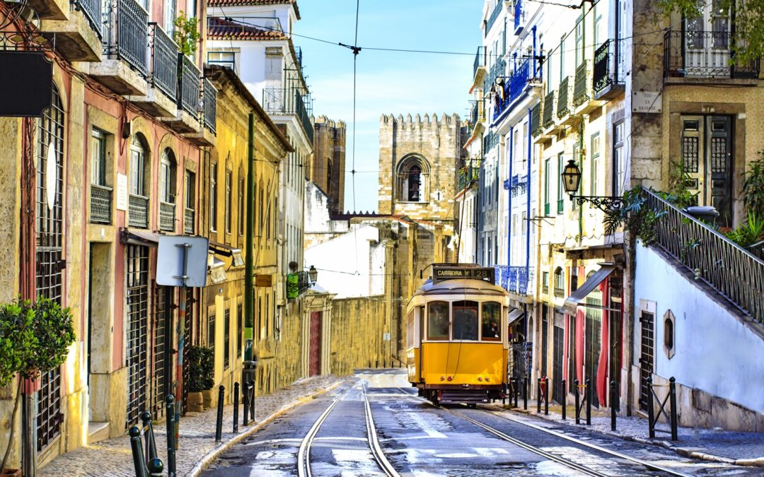 Portuguese house price rises: steady, slow, sustainable