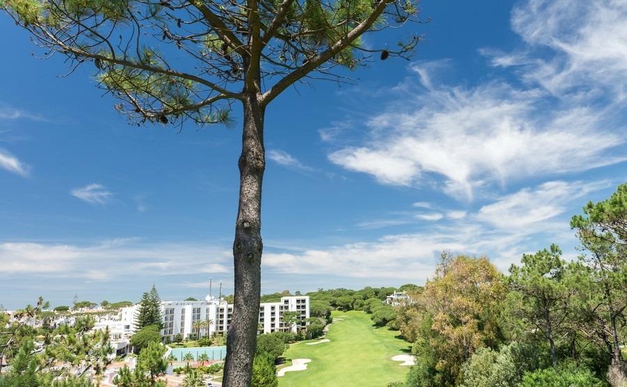 The Algarve's glittering highlight