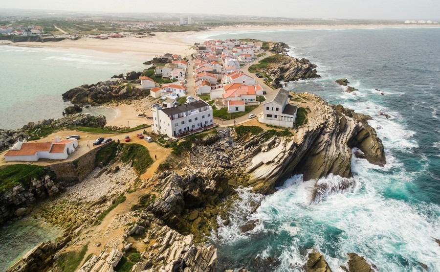 Portugal's Silver Coast shines brighter