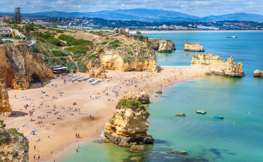 Five special places for retirement in the Algarve