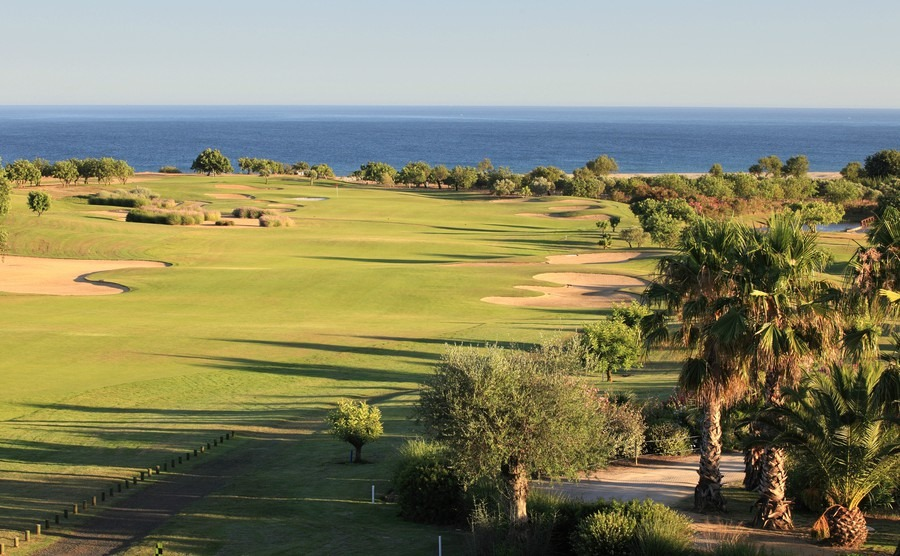Golf tourism in the Algarve hits new heights in 2017