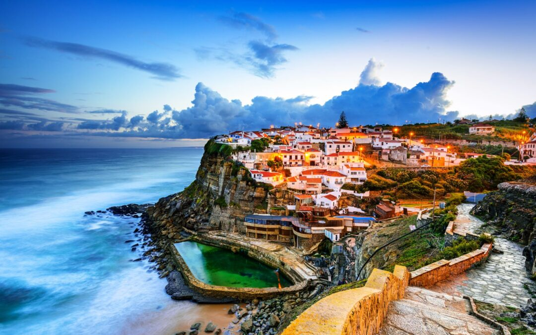 """Portugal's cities are about to get """"yuppified"""""""