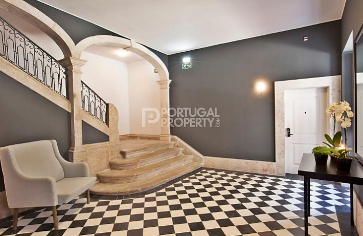 Renovated apartment in Lisbon