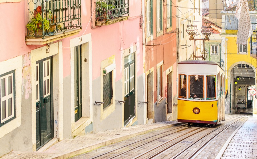 Discover our top locations to buy property in Lisbon.