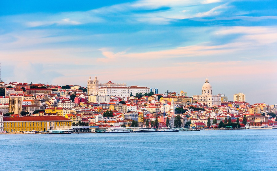 The golden visa programme has helped attract investment and development to Portugal, especially to Lisbon.