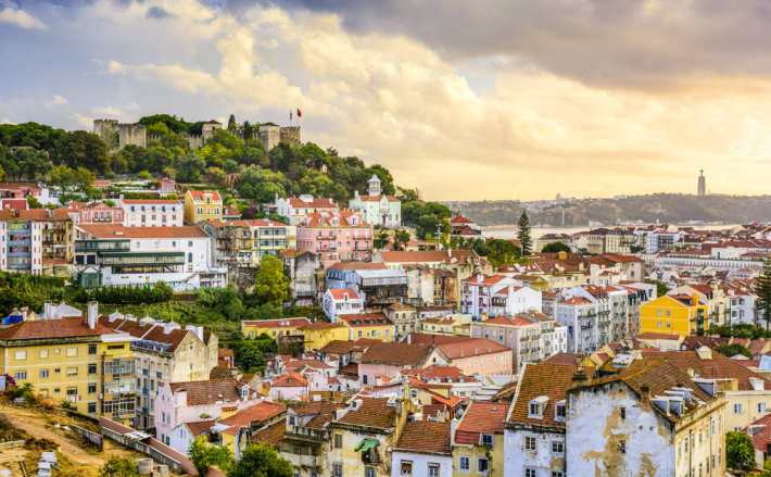 Lisbon: Europe's most investor-friendly city?