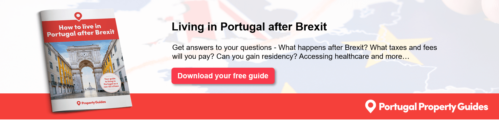 Buying in Portugal after Brexit