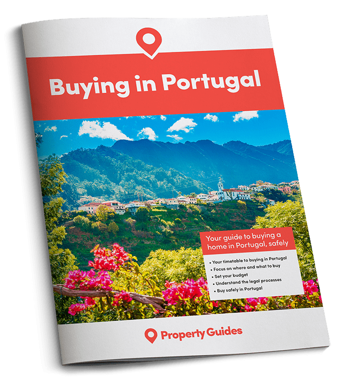 Download your free Portugal Buying Guide