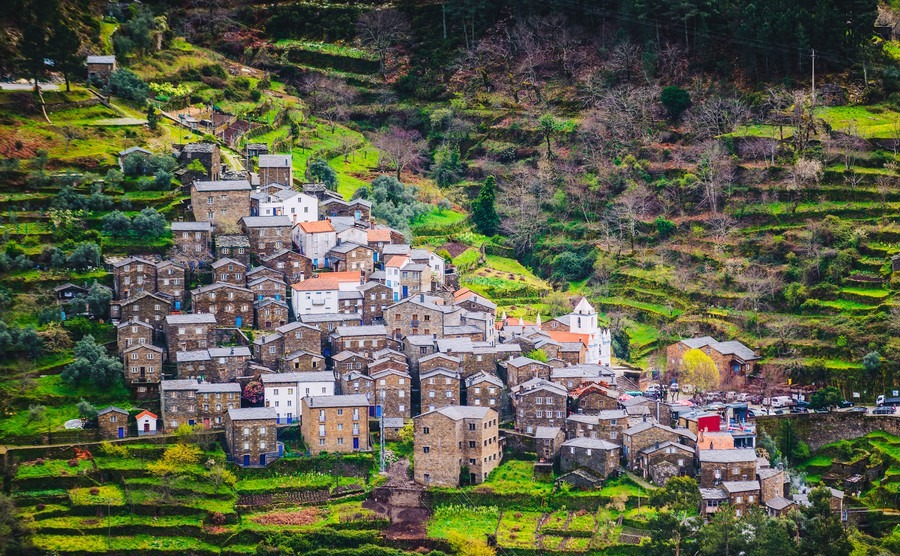 Central Portugal: rural living at its best
