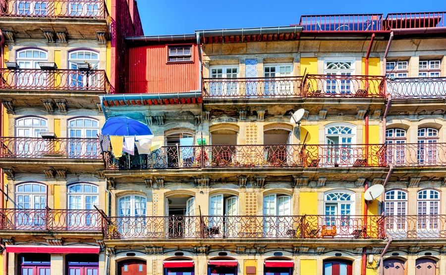 Invest in Lisbon or Porto