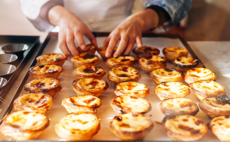 Portuguese food is deservedly becoming famous worldwide.