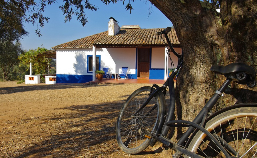 Buying a country home in Portugal