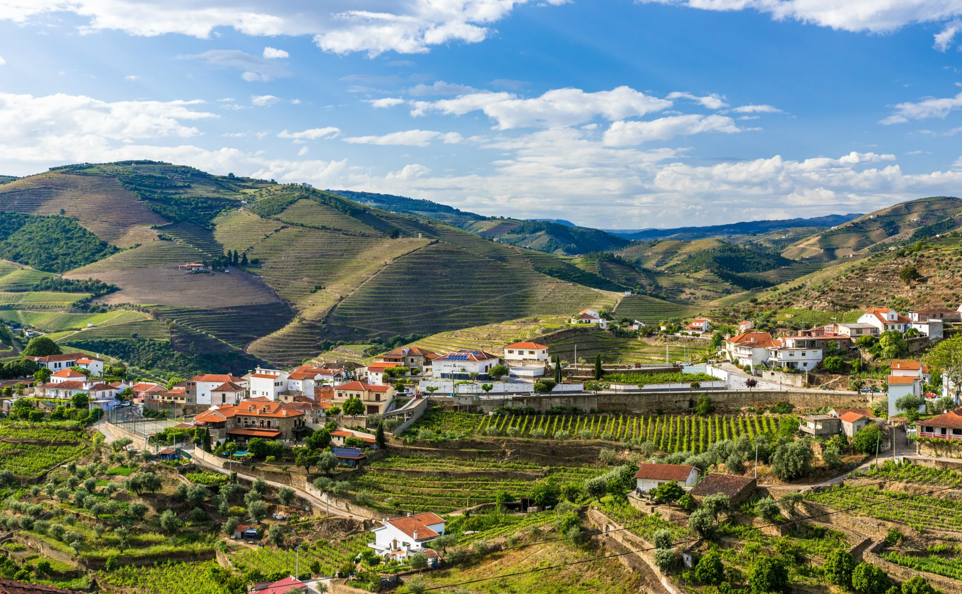 Nine wonderful reasons to live in Portugal