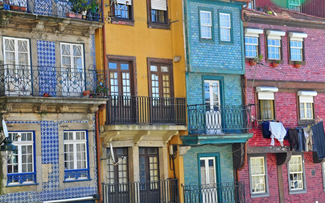 How to renovate a property in Portugal