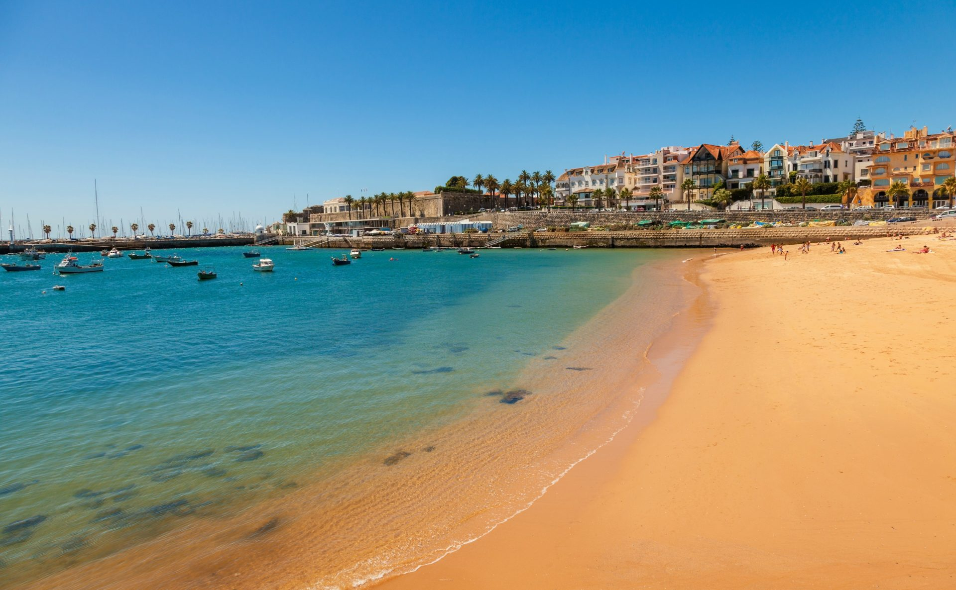 Tourism in Portugal: 2015 roundup