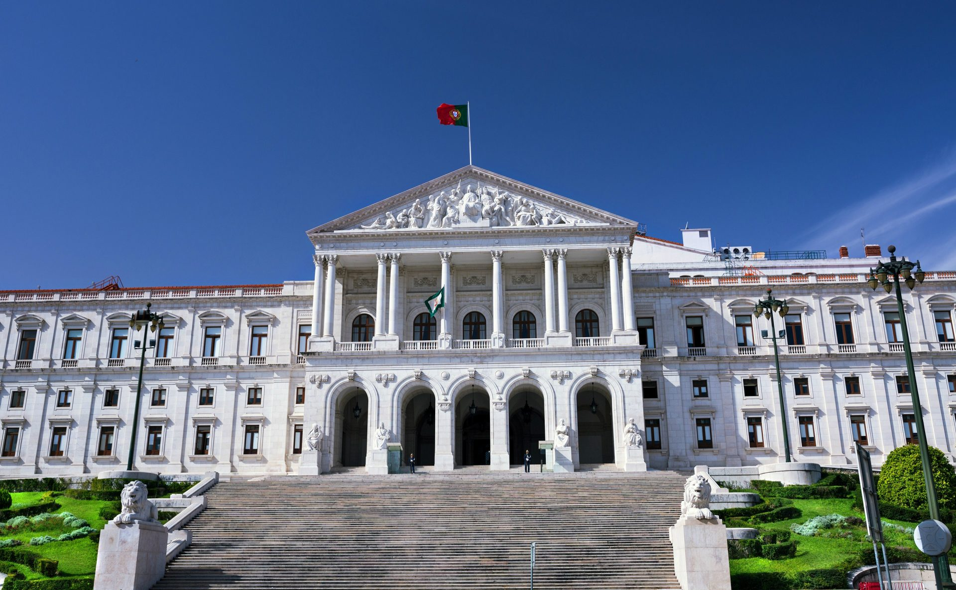 Austerity in Portugal: Changes are Coming