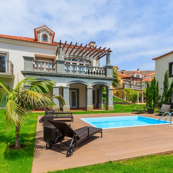 Search for Portugal Property