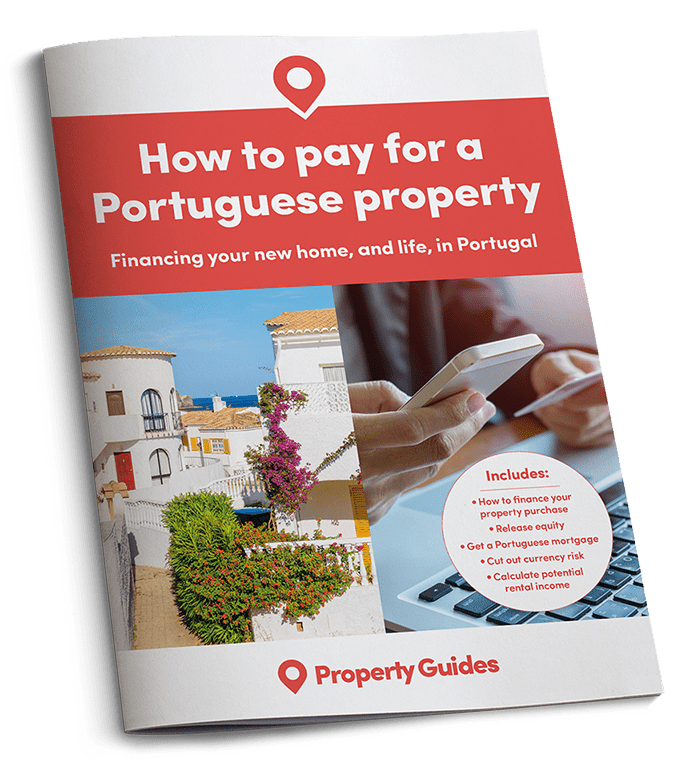 Download your free Portugal Finance Guide