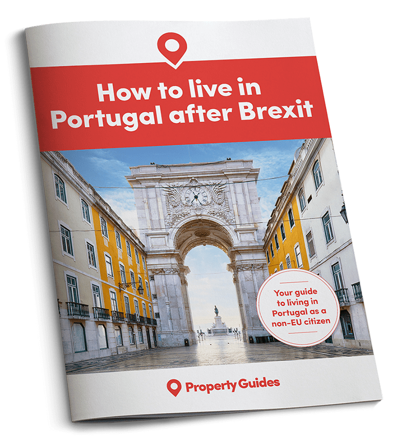 Download your free Portugal After Brexit Guide