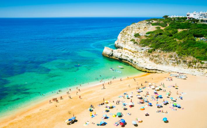 Portugal-Tourism