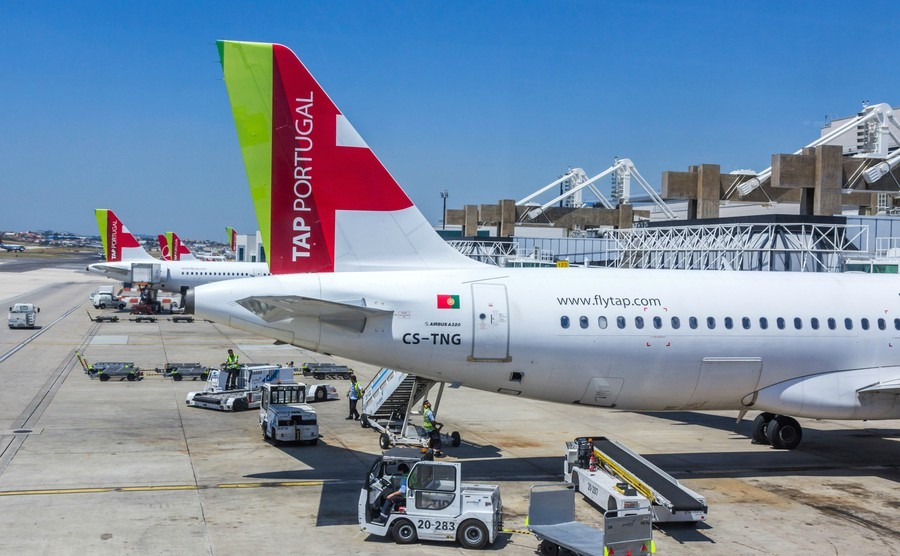 Security boost for Portuguese airports