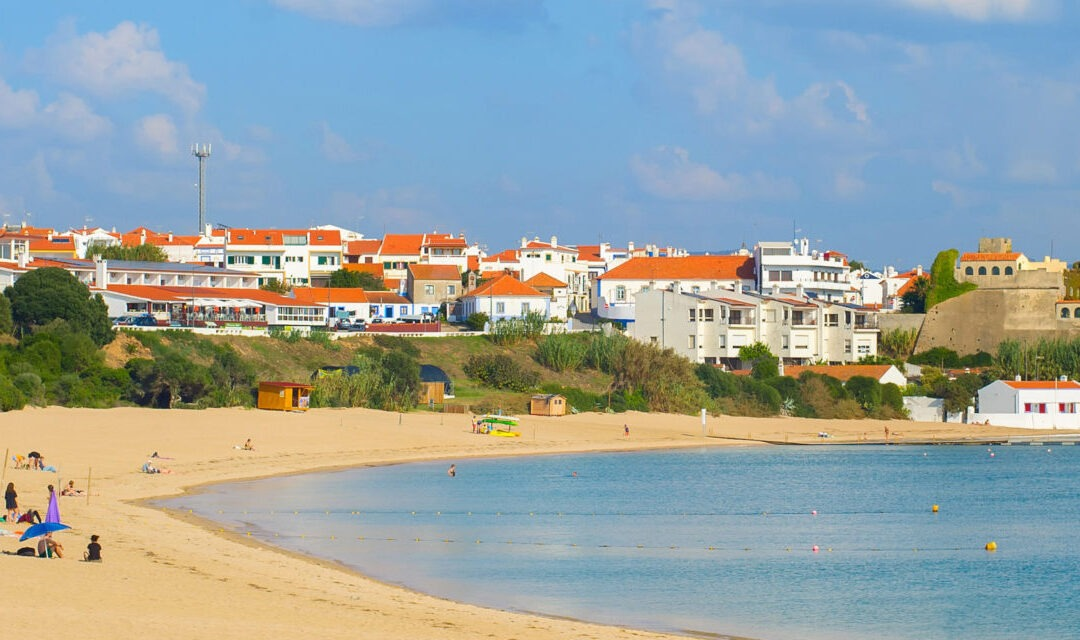 Why Alentejo's coast is tempting us from the Algarve!