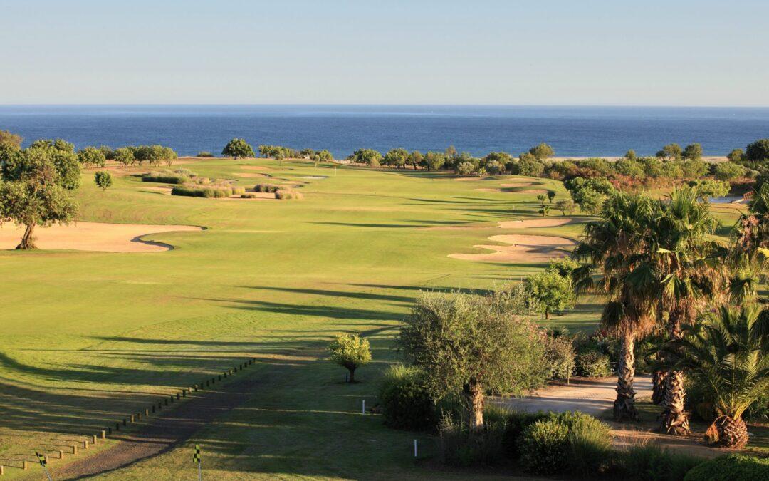 The Algarve celebrates 50 years of golf