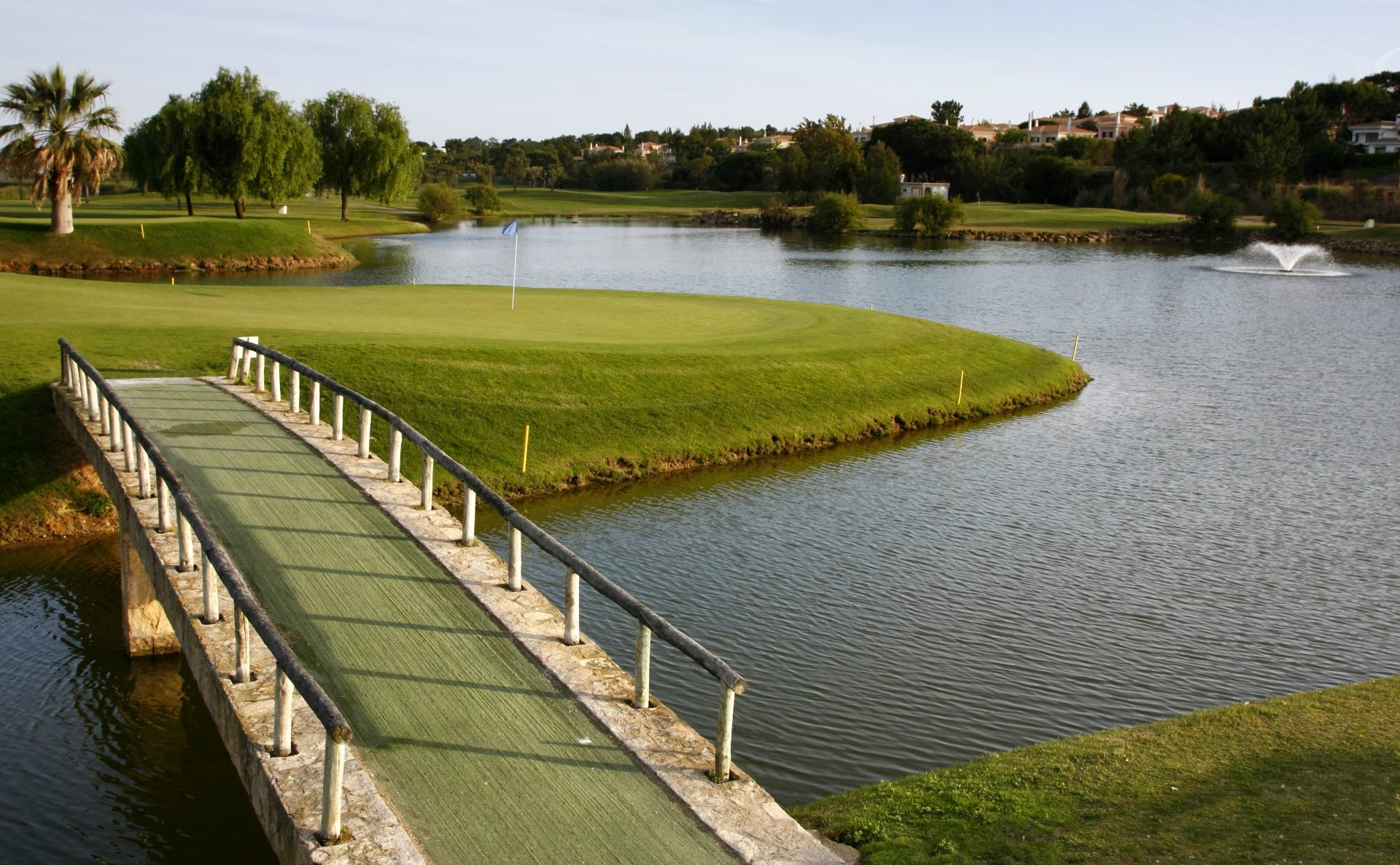 The Algarve celebrates 50 years of golf