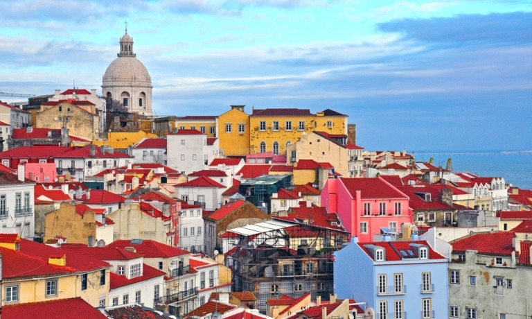 Portugal property market update