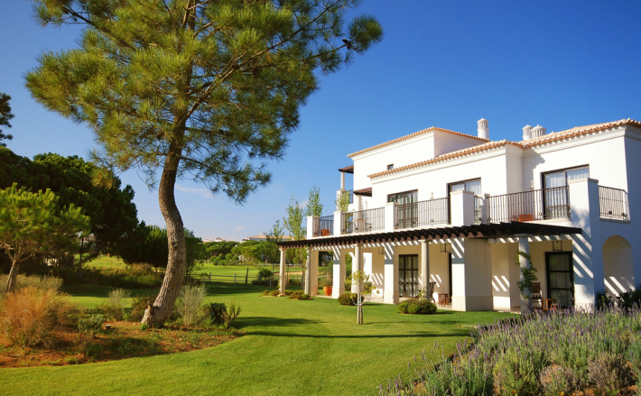 More Good News for Portugal's Healthy Property Market